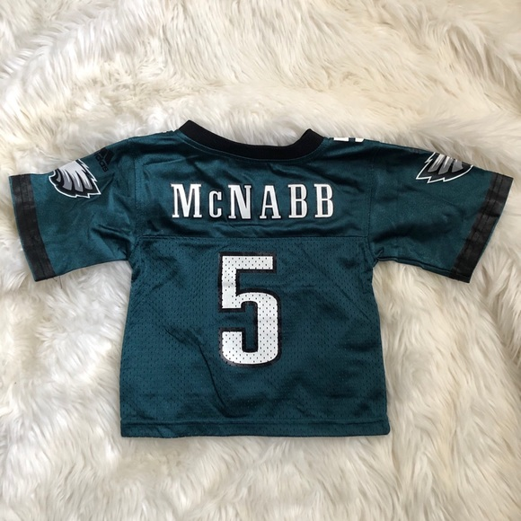 Donovan McNabb Philadelphia Eagles NFL Jersey